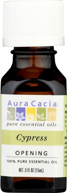 Cypress Essential Oil Cypress