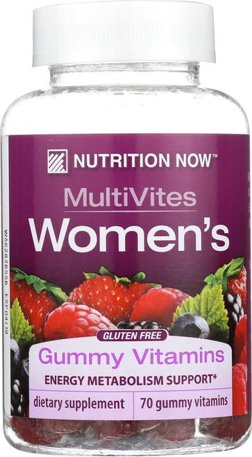 Gummy Vitamins Multivites Women'S