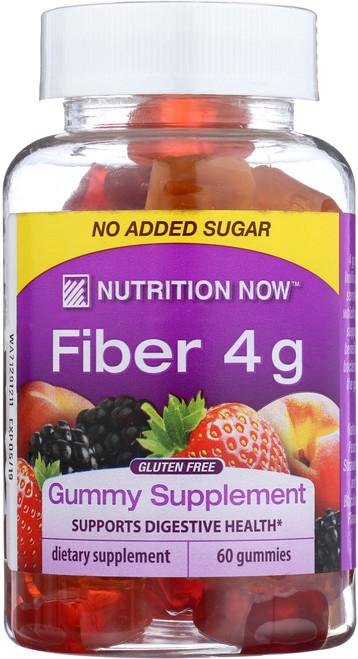 Fiber Gummies Fiber