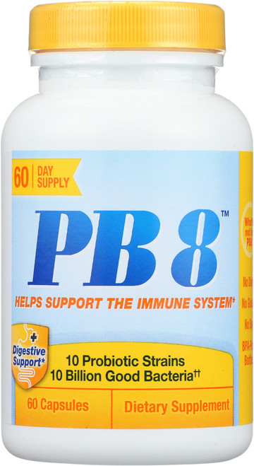 Probiotic Immune System Support