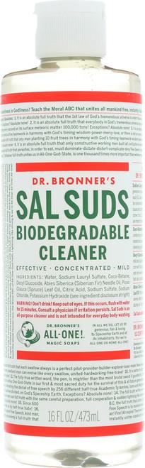 Cleaner Sal Suds
