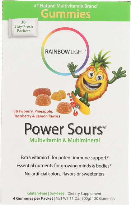 Multivitamin & Multimineral Power Sours®