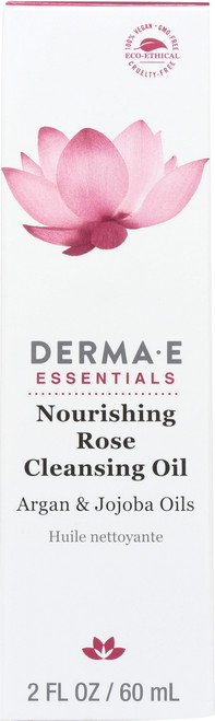 Cleansing Oil Rose