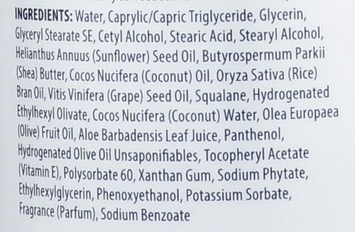 Body Lotion Tropical Coconut 32 Fl oz 946 Ml