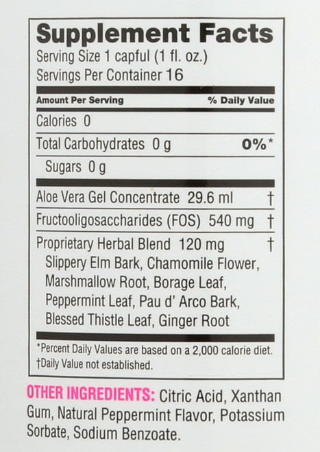 Stomach Formula  1 Pt 16 Fl oz