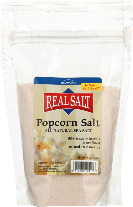 Powder Salt Popcorn Salt