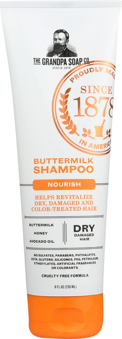 Shampoo Buttermilk