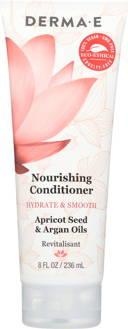 Hydrate & Smooth Nourishing Conditioner Apricot Seed & Argan Oil