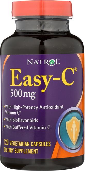 Vitamin/Supplements Easy-C® 500Mg W/Bios