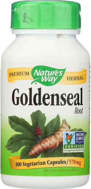 Goldenseal Root Immune