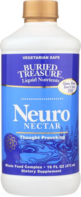 Liquid Nutrients Neuro Nectar Advanced Brain Support Formula