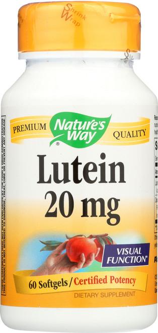 Lutein Vision/Eye Health