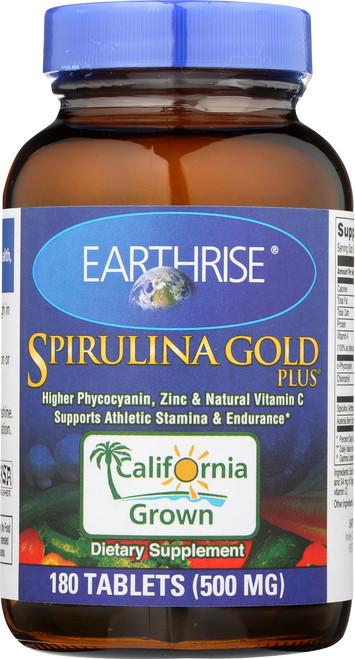 Spirulina Gold Plus® 500 Mg