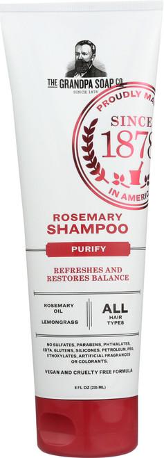 Shampoo Rosemary