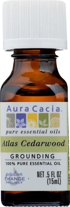 Atlas Cedarwood Essential Oil