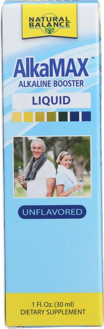Alkamax™ Alkaline Booster - Liquid