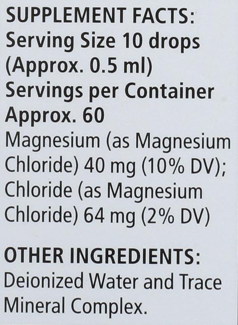 Alkamax™ Alkaline Booster - Liquid  1 Fl oz 30 Ml