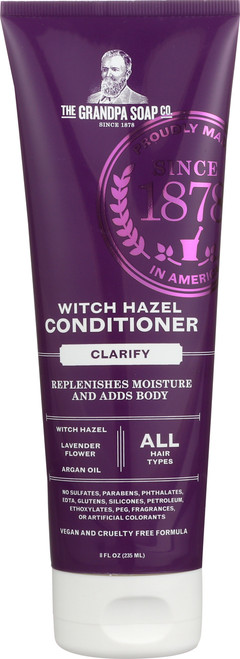 Conditioner Witch Hazel