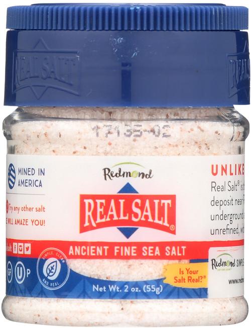 Real Salt Granular Travel Shaker