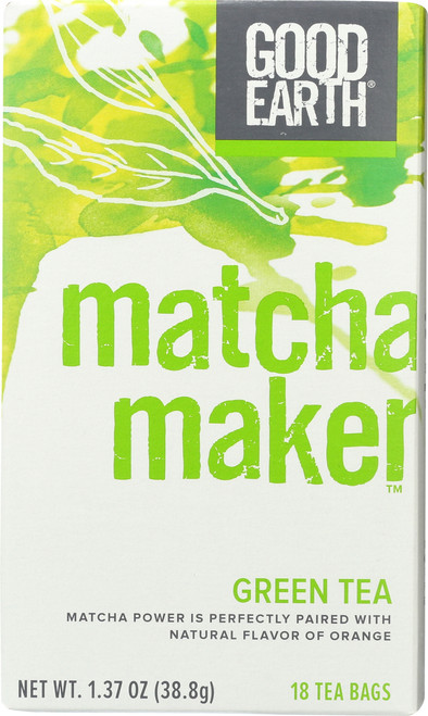 Tea-Green-Matcha Maker™