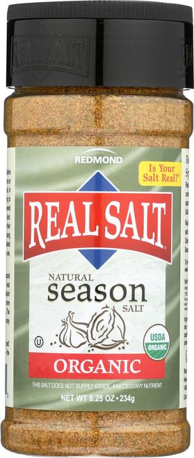 Organic Seasonings Season Salt