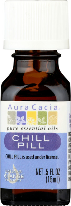 Chill Pill Essential Solutions ™ Blend