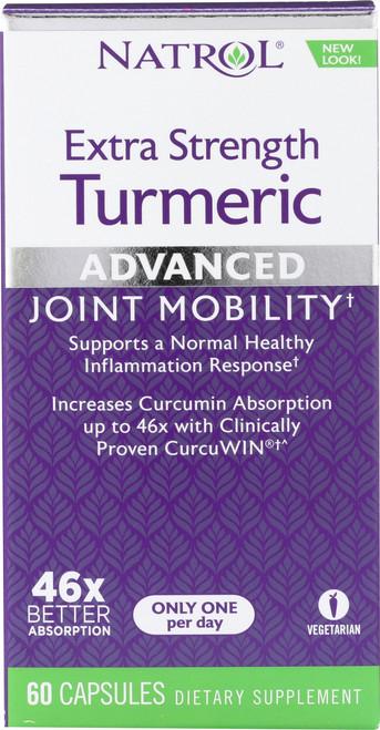 Turmeric-Extra Strength