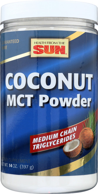 Coconut MCT Powder 14oz 397g