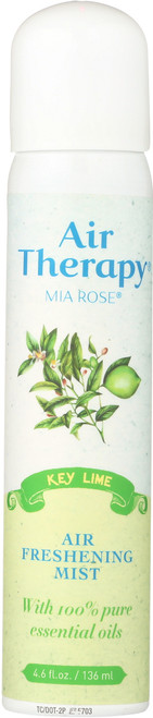Air Therapy Fresh Mist Key Lime 4.6 Fl oz 136mL