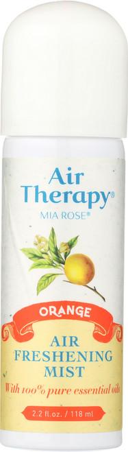 Air Therapy Fresh Mist Orange 2.2 Fl oz 118mL
