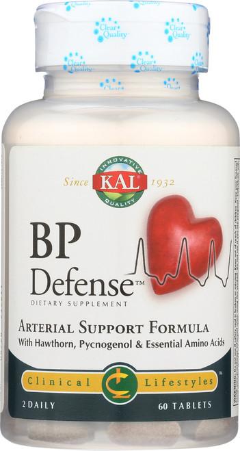 Bp Defense 60 Tablet