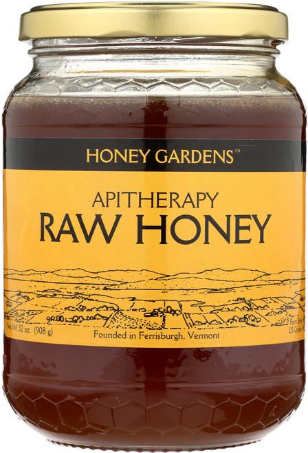 Raw Honey Natural 32oz 908g