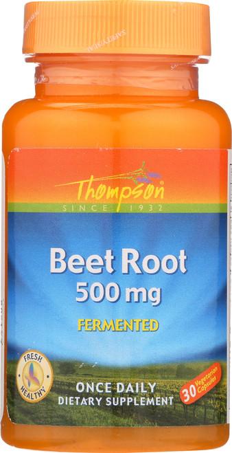 Beet Root 30 Vegetarian Capsulesmg