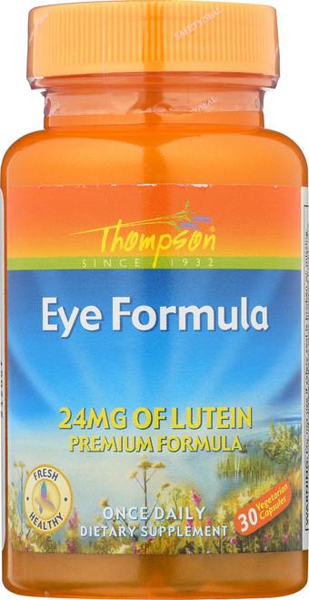 Eye Formula 30 Vegetarian Capsules