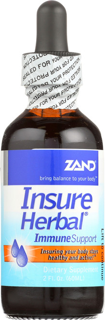 Insure Herbal® Immune Support 2 Fl oz 60mL
