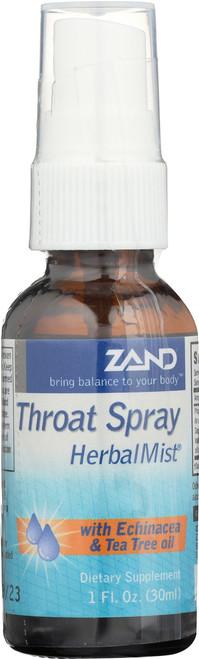 Herbalmist® Throat Spray Peppermint 1 Fl oz 30mL