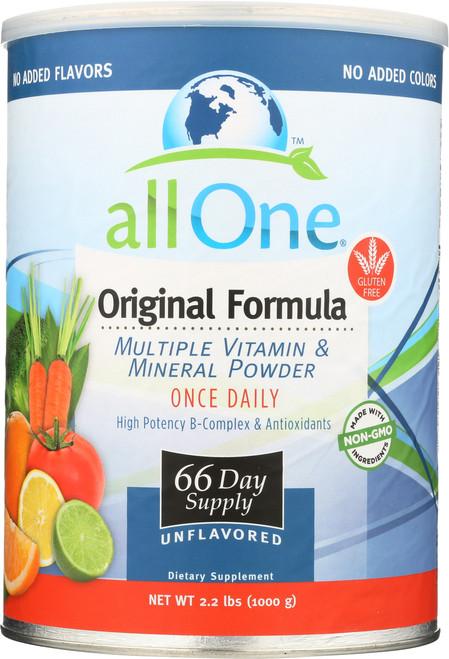 Original Formula - 66 Day Supply 2.2 Lb 1000g