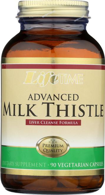 Milk Thistle Blend Advanced 90 Vegetarian Capsules