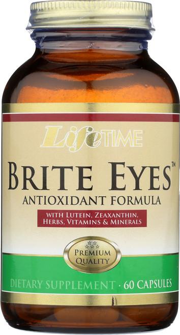 Brite Eyes 60 Capsules