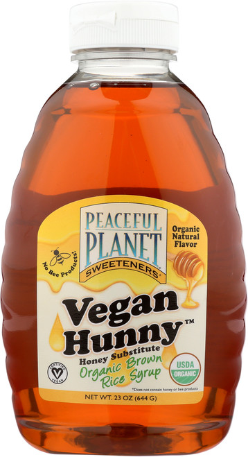 Vegan Hunny™ Natural Honey Substitute 23oz 644g