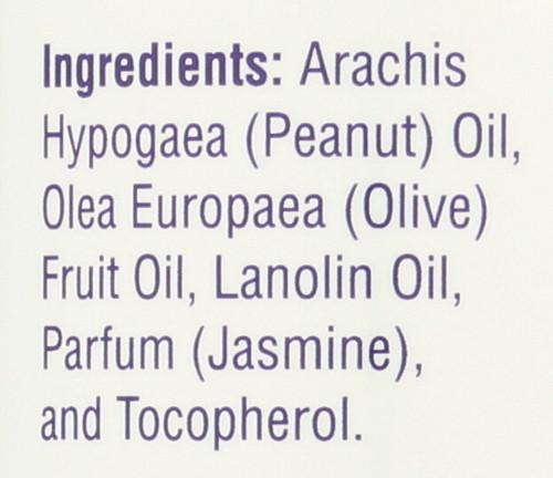 Aura Glow™ Jasmine Body And Massage Oil 8 Fl oz 240mL