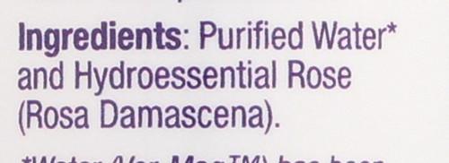 Rosewater Concentrate Rose Petals 2 Fl oz 60mL