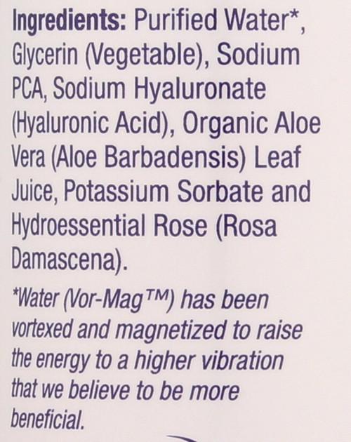 Rose Petals Rosewater Facial Toner 8 Fl oz 237mL
