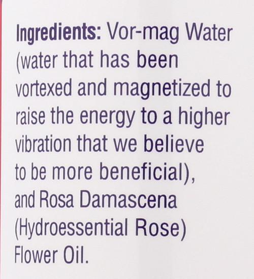 Rosewater 8 Fl oz 240mL