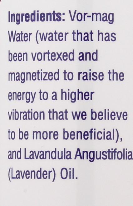 Lavender Flower Water 4 Fl oz 120mL