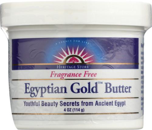 Egyptian Gold Butter 4oz 114g