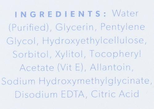 Intimate Lubricant Fragrance-Free Water-Based 2 Fl oz 59mL