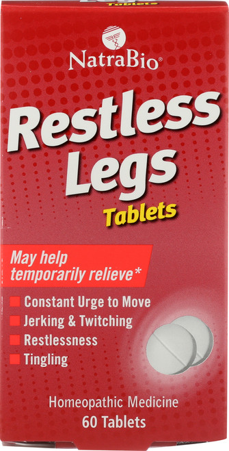 Restless Legs 60 Tablet
