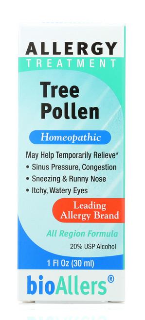 Tree Pollen Unflavored 1 Fl oz 30mL