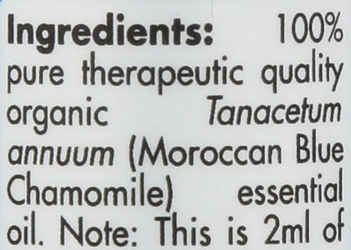 Chamomile Moroccan Blue 0.07 Fl oz 2mL